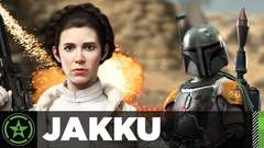 Star Wars Battlefront - Battle of Jakku DLC