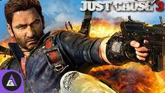 The Best Just Cause 3 Highlights Reel Ever Made