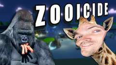 ANIMAL CRUELTY - Zooicide Gameplay