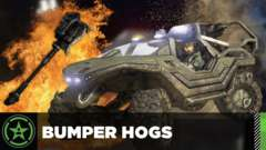 Halo 5 – Bumper Hogs