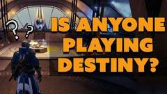 Is ANYONE Playing Destiny?  - #16