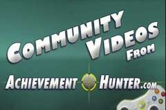 Community Video: Blast From The Past, Submissive, Defiant, What Cat?, Two Points, Trusty Hardware, Zero Point Energy
