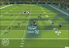 Madden Sales on Wii