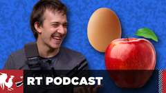 Apple or the Egg – #380