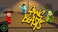 Gang Beasts With The Stream Team – FULL STREAM