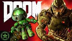 DOOM – Level 1: The UAC Secrets and Collectibles