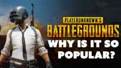 PUBG IS TOO POPULAR? - Dude Soup Podcast #138