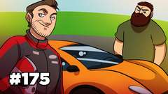 The Forza and the Furious - #175