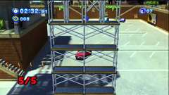 Sonic Generations - Red Ring Collector - City Escape Zone