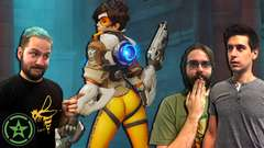Overwatch With The Stream Team – FULL STREAM