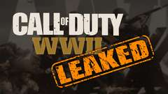Call of Duty: World War II LEAKS