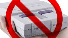 SNES Classic Edition SOLD OUT