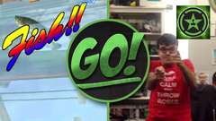 Achievement Hunter Presents: GO! #9