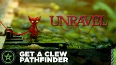 Unravel - Get a Clew and Pathfinder Achievements