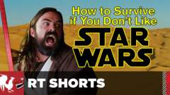 How to Survive if You Don't Like Star Wars
