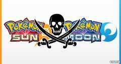 Nintendo Banning Sun and Moon Pirates