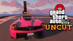 Grand Theft Auto V BonesThrone Gameplay - Fullhaus