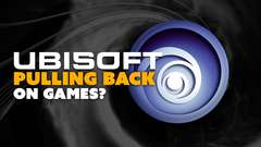 FEWER GAMES for Ubisoft! All in on Microtransactions!