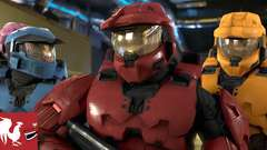 Episode 24: Red vs. Blue vs. Rooster Teeth