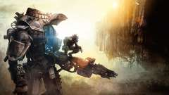 Titanfall for 360