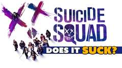 Suicide Squad: Is It Good?
