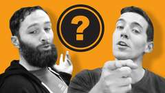 WILL YOU MARRY ME? - Open Haus #99