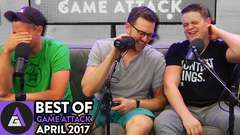 Best of Game Attack - April 2017