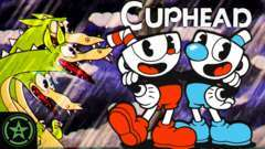 Play Pals - Cuphead