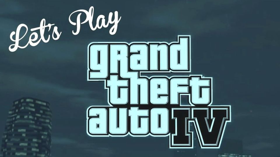 Grand Theft Auto IV Part 2