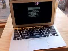 MacBook Air Trouble