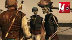 Assassin's Creed 4 - Skeleton Crew