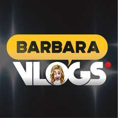 Barbara's first FIRST Vlog