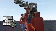 TOWER OF TERROR - GTA 5 Gameplay
