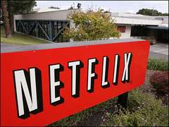 Streaming Saves Netflix Money