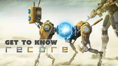 Get to Know... RECORE