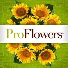 ProFlowers (code TEETH)