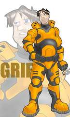 Grizzif