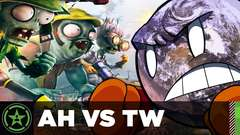 Plants VS Zombies: Garden Warfare 2 Beta - Achievement Hunter VS The World