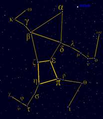 Hercule Constellation