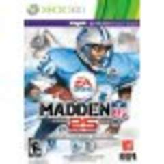 Madden Special Edition