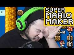 SPIKED CHEESE - SUPER MARIO MAKER