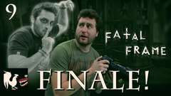 Fatal Frame #9 - It Froze