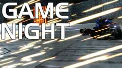 Game Night: Halo Reach - Cwnage