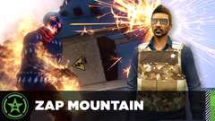 GTA V - Zap Mountain