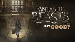 Fantastic Beasts and Where to Find Them WORTH SEEING?
