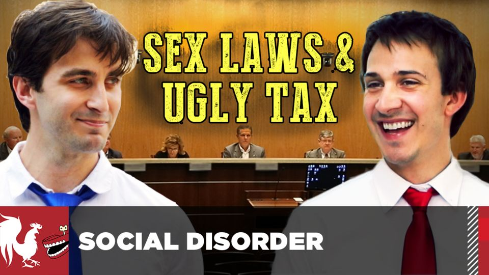 City Council Proposals: Sex Laws & Ugly Tax
