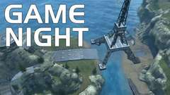 Game Night: Halo Reach - Wonders of the World Part 2