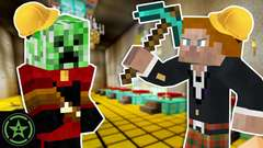 Minecraft – Episode 251 – Deluxe Apartment in the Sky
