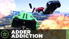 GTA V - Adder Addiction