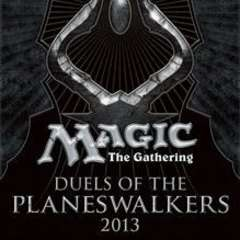 Magic: The Gathering - DotP 2013
